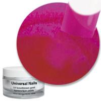 Universal Nails Särkynyt Sydän UV metalligeeli 10 g