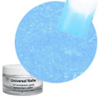 Universal Nails Jääkarkki UV metalligeeli 10 g