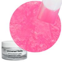 Universal Nails Pinkkikarkki UV/LED metalligeeli 10 g