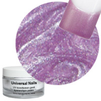 Universal Nails Syreeni UV metalligeeli 10 g