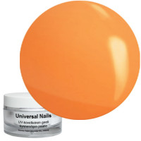 Universal Nails Mandariini UV/LED neongeeli 10 g