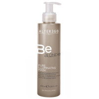 Alter Ego Italy Be Blonde Illuminating hoitonaamio 200 mL
