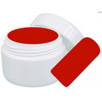 Noname Cosmetics Red Matt UV geeli 5 g
