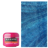 Noname Cosmetics Midnight Sky Metallic UV geeli 5 g