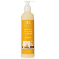 Cuccio Naturalé Milk & Honey Scentual Soak manikyyrikylpy 236 mL