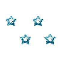 Sina Kynsikoru sininen tähti 4 kpl