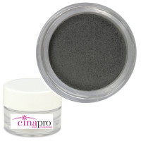 CinaPro Musta akryylipuuteri 3,5 g