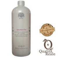 Naturalmente Solution Pac Multivitamin jälleenrakentava hoitonaamio 1000 mL