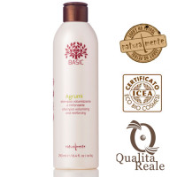 Naturalmente Citrus Volume shampoo 250 mL