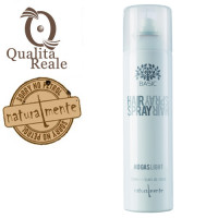 Naturalmente Light Hair Spray pumppulakka 250 mL