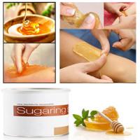 Noname Cosmetics Sugaring Paste Jämäkkä sokeritahna 500 g
