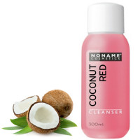 Noname Cosmetics Cleanser Kookos puhdistusneste 300 mL