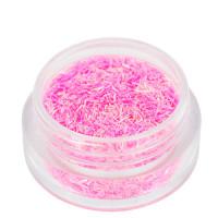 Noname Cosmetics Säkenöivät Pinkit glittersäikeet
