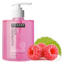 Noname Cosmetics Vadelma käsisaippua 500 mL