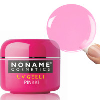Noname Cosmetics Paksu Pinkki UV-geeli 30 g