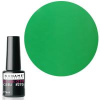 Noname Cosmetics Nro 270 geelilakka 6 mL