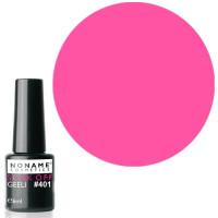 Noname Cosmetics Nro 401 geelilakka 8 g