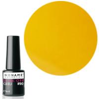 Noname Cosmetics Nro 90 geelilakka 6 mL