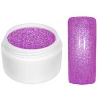 Noname Cosmetics Purple Neon Glimmer UV geeli 5 g