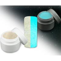Noname Cosmetics Nightlight 4 Glitter UV geeli 5 g