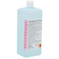 Noname Cosmetics BEAUTYSept Hand Desinfectant desinfiointiaine käsille 1000 mL