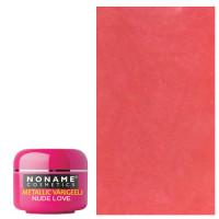 Noname Cosmetics Nude Love Metallic UV geeli 5 g