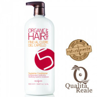 Naturalmente Supreme Conditioner hoitoaine vaihe 5 Keratin Therapy 1000 mL