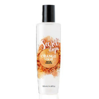 Byotea Orange Verve Secret Drop Eau de Toilette hajuvesi 100 mL