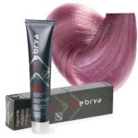 Inebrya Pastel Intense Pink Color Cream hiusväri 100 mL