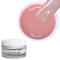 Universal Nails Beige Peitegeeli UV-geeli 10 g