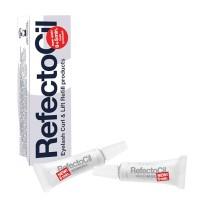 RefectoCil Curl & Lift Refill Perm & Neutral Ripsipermanentti- ja kiinnitysaine