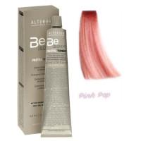 Alter Ego Italy Pink Pop Be Blonde Pastel Toner hiusväri 60 mL