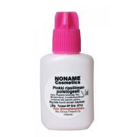 Noname Cosmetics Pinkki ripsiliiman poistogeeli 15 mL