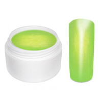 Noname Cosmetics Poison Green Golden UV geeli 5 g