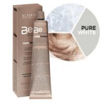 Alter Ego Italy White Be Blonde Pure Toner hiusväri 60 mL