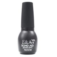Noname Cosmetics E&A Bond Aid Aluslakka geelilakoille & Powder Polygeeleille 15 mL
