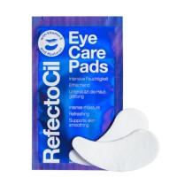 RefectoCil Eye Care Pads geelilaput 10 x 2 kpl