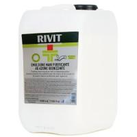 Rivit H202 Cleansing Emulsion käsien desinfiointiaine kanisteri 10 L