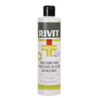 Rivit H202 Cleansing Emulsion käsien desinfiointiaine 250 mL