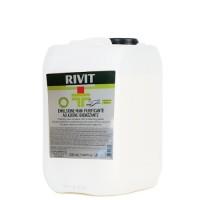 Rivit H202 Cleansing Emulsion käsien desinfiointiaine kanisteri 5 L