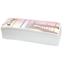 Noname Cosmetics Paksut vahalaput 100 kpl