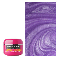 Noname Cosmetics Romantic Violet Metallic UV geeli 5 g