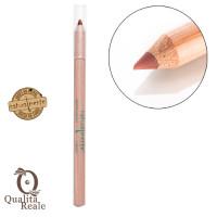 Naturalmente Breathe Eye Pencil Rajauskynä Sävy 2 Brown