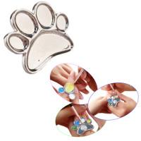Noname Cosmetics Metallinen sormivati koristeluihin malli C