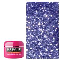 Noname Cosmetics Sparkle Blue Glitter UV geeli 5 g