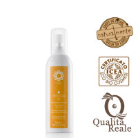 Naturalmente Sun Protection Oil SPF 15-30 aurinkosuojaöljy 150 mL