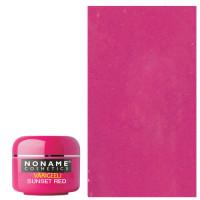 Noname Cosmetics Sunset Red Basic UV geeli 5 g