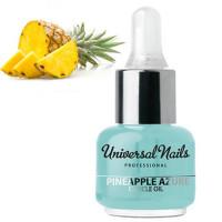 Noname Cosmetics Ananas Kynsinauhaöljy pipetillä 15 mL