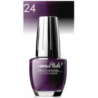 Universal Nails Classic nro 24 kynsilakka  15 mL