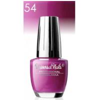 Universal Nails Classic nro 54 kynsilakka  15 mL